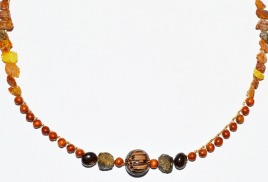 «Магия земли» - коллекция украшений-перевертышей